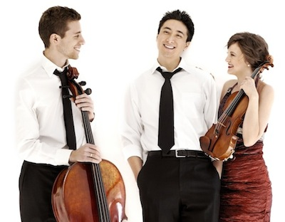 Trio Céleste