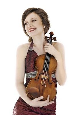 Iryna Krechkovsky